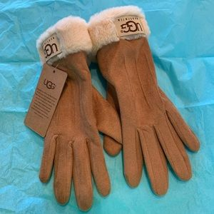 UGG WOMENS Styling Gloves
